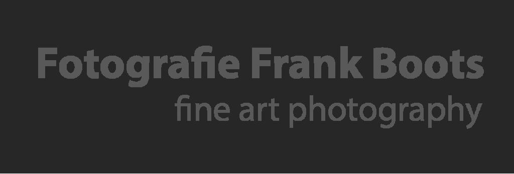 Fotografie Frank Boots Logo